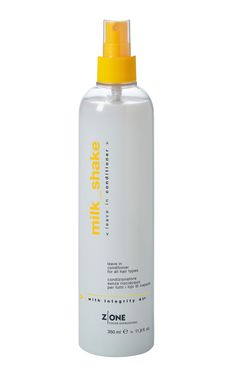 milk_shake leave in conditioner #hair #beauty