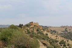 A Guide to Agrigento's Valley Of Temples Magna Graecia, Sicily, Temples, Monument Valley, Wander, Greece, Guy, Travel, Greece Country