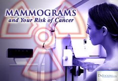 New Research Reveals How Dangerous Mammograms Are - DrJockers.com
