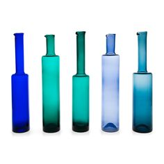 Colored Glass, Be Still, Glass Art, Objects, Water Bottle, Auction, Pottery, Sculpture, Bottles