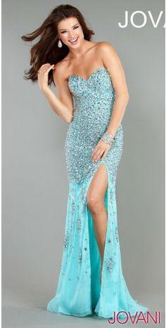 Jovani Prom Dress 4247