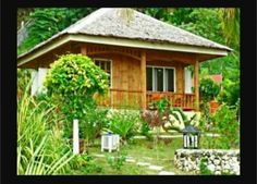 Bahay Kubo This House Is Simple But Elegant Unique And