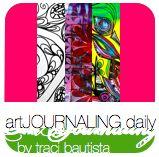 Ro Bruhn Art: New Journal on Etsy