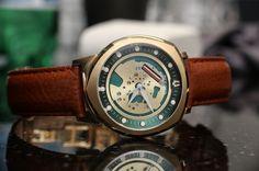 11 Best Watches images Montres, Montres pour hommes, Montres cool  Watches, Watches for men, Cool watches