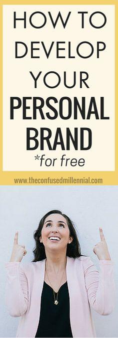 personal branding, brand yourself ideas, brand yourself as an expert, become an expert, look like an expert