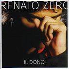 Renato Zero 「Il dono」