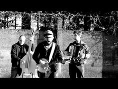 the Freeborn Brothers - Gypsy Rock'n'Roll (Official Video)
