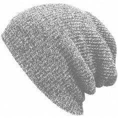 a5dc7c72eae New Fashion Wool Blend Knit Unisex Men Women Beanie Oversize Spring Fall Winter  Hat Ski Cap