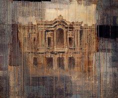"""Картина """"Утренний сон Лоренцо"""", 100х120 см, холст, масло"""
