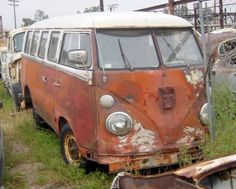 1967 Microbus Deluxe For Sale