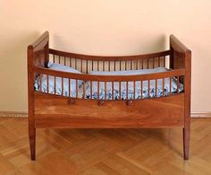 Childrens' Bed