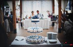 Свадьбы в белом цвете, Декор для оформления, Посуда, Свадьбы в сером цвете, Тип торта, Элементы декора, Мастика, Мини торт, Лента, Синий