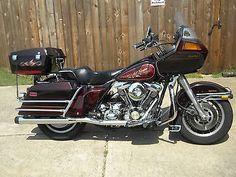 eBay: 1985 Harley-Davidson Touring 1985 HARLEY-DAVIDSON FLT TOUR GLIDE CLASSIC NO RESERVE #motorcycles #biker