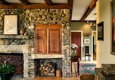 Snowman Farm House, Weld, Maine | Whitten Architects