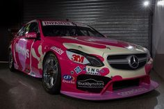Mercedes-Benz E 63 AMG (W212) International V8 Supercars Championship Australien