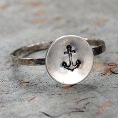 Anchor ring $20