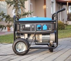 Honeywell has spent the last 125 years manufacturing quality products. Read our overview of their most popular #generator models.  #industrial