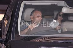 In pics! Shraddha Kapoor visits Aamir Khan's residence but why?
