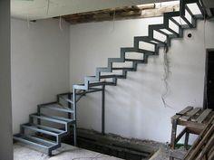 Картинки по запросу металлический каркас лестницы