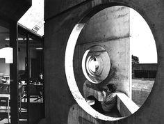 Medical School, Tel Aviv University (1970) / Arieh Sharon
