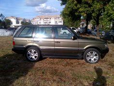 1997 Range Rover 4.6 HSE (P38)