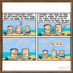 @FramaticApp, #Framatic, @morelikeapp #funny #art #comics #fearofgod #cartoon #cartoons #comic #fearofthelord #fearofthelordisthebeginningofwisdom #character #drawing #cute #love #wisdom #god #fearofthelordiswisdom #faith #wisdomappliesknowledgeyouhave #whomareyoureallyserving #words #pray #laugh #repost by @TagOmatic