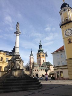Banska Bystrica, Slovakia Medieval Castle, Slovenia, Czech Republic, Hungary, Croatia, Statue Of Liberty, Poland, Places Ive Been, Road Trip