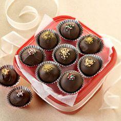 Simply Sensational Truffles Recipe - Key Ingredient
