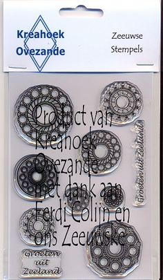 Zeeuwse knoop stempels set 2 Copper Jewelry, Antique Jewelry, Costume Jewelry, Decorative Plates, Antiques, Handmade, Crafts, Site, Jewelry Ideas