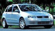 Fiat Stilo 5-door – 2004
