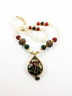 East asian jewelry styles