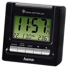 LINK: http://ift.tt/2tCqDz2 - DESPERTADORES DE VIAJE LOS 10 MÁS VENDIDOS: JUNIO 2017 #electronica #despertador #despertadorviaje #viaje #radiodespertador #relojdespertador #reloj #tiempo #temperatura #casio #braun => Los 10 Despertadores de Viaje más valorados que puedes comprar - LINK: http://ift.tt/2tCqDz2
