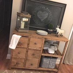 DIY Emma Buffet Plans - DIY Tutorial |  rogueengineer.com #EmmaBuffet #DiningroomDIYplans