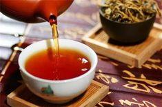 Coral Qiu Tea: Yunnan Dianhong Black Tea history and its characte. China, History, Ethnic Recipes, Bilbao, Black, Bud, Coral, Health And Nutrition, Get Well Soon
