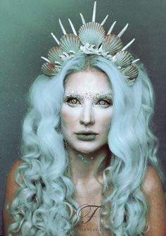 Image result for arctic mermaid