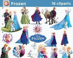 Elsa Frozen and Frozen images