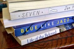 5 books that changed my life — rouge + whimsy