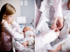 Birth & Newborn Photography Tips - A Great Tutorial Series via I Heart Faces! Photo by Heather Nan
