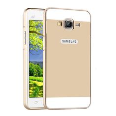 Cheap Phone Bags & Cases, Buy Directly from China Suppliers:Ultra thin Aluminum Metal+ Acrylic Glass Back Cover Case for Samsung Galaxy Grand Prime G530H G5308