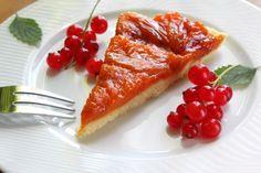 Crostata albicocche senza glutine