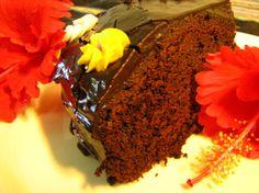President Roosevelt s Birthday Cake Homemade Desserts, Cookie Desserts, Cake Recipes, Dessert Recipes, Decadent Chocolate Cake, Chocolate Coffee, Piece Of Cakes, No Bake Cake, Eat Cake