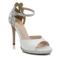 Drops Of Luxury Νυφικά Παπούτσια Θεσσαλονίκη www.gamosorganosi.gr Sandals, Luxury, Shoes, Fashion, Moda, Shoes Sandals, Zapatos, Shoes Outlet, Fashion Styles