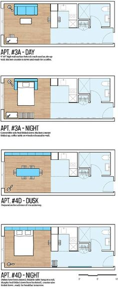 Shiping Container Homes, Cargo Container Homes, Container Buildings, Container Architecture, Container House Design, Tiny House Design, Layouts Casa, House Layouts, Shop House Plans