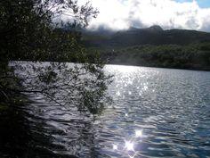 silvermine dam