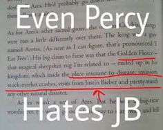 One more reason to love Percy