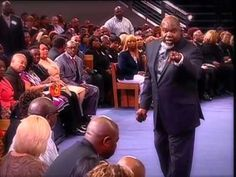 The Importance of a Right Outlook - Part 2 - Join us for live streaming every sunday at 9am - http://www.tdjakes.org/watchnow