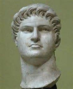 romeinse keizer nero