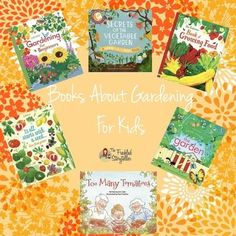 Six Usborne Books To