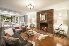 Luxury Collection 2014: 60 West 11th Street, Greenwich Village, Manhattan, New York - learn more: http://www.corcoran.com/nyc/listings/display/2816024?utm_medium=Social&utm_source=Pinterest&utm_campaign=Property