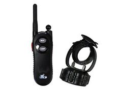 Micro-iDT PLUS 1 Rechargeable Lightweight Remote Dog Training Collar System Digital Technology. Up to 900 yard (1/2 mile) range.. Expandable to 3-dog system with Micro-iDT add-on units (sold separately). 16 Adjustable levels of Momentary (Nick) and Continuous stimulations.. Positive Vibration. Lightwieght, waterproof, rechargeable collar unit.. No-slip/soft-grip, weather-resistant transmitter. Pat... #DTSystems #PetProducts
